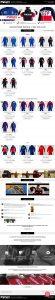Интернет-магазин спортивной одежды Русич Спорт